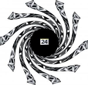 news24 blackhole