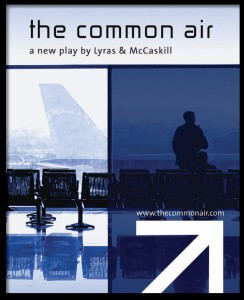 The Common Air DVD