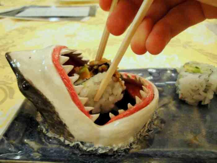 Shark-Sushi-Plate