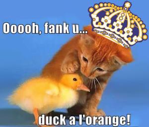 kitty-duck