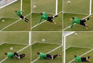 Switzerland FIFA Goal Line Technology
