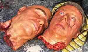 decap heads