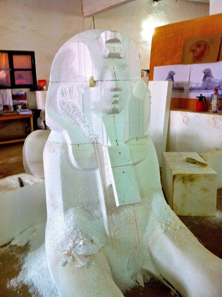 sphinx medium