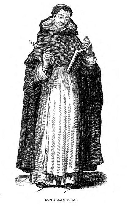 Dominican_Friar