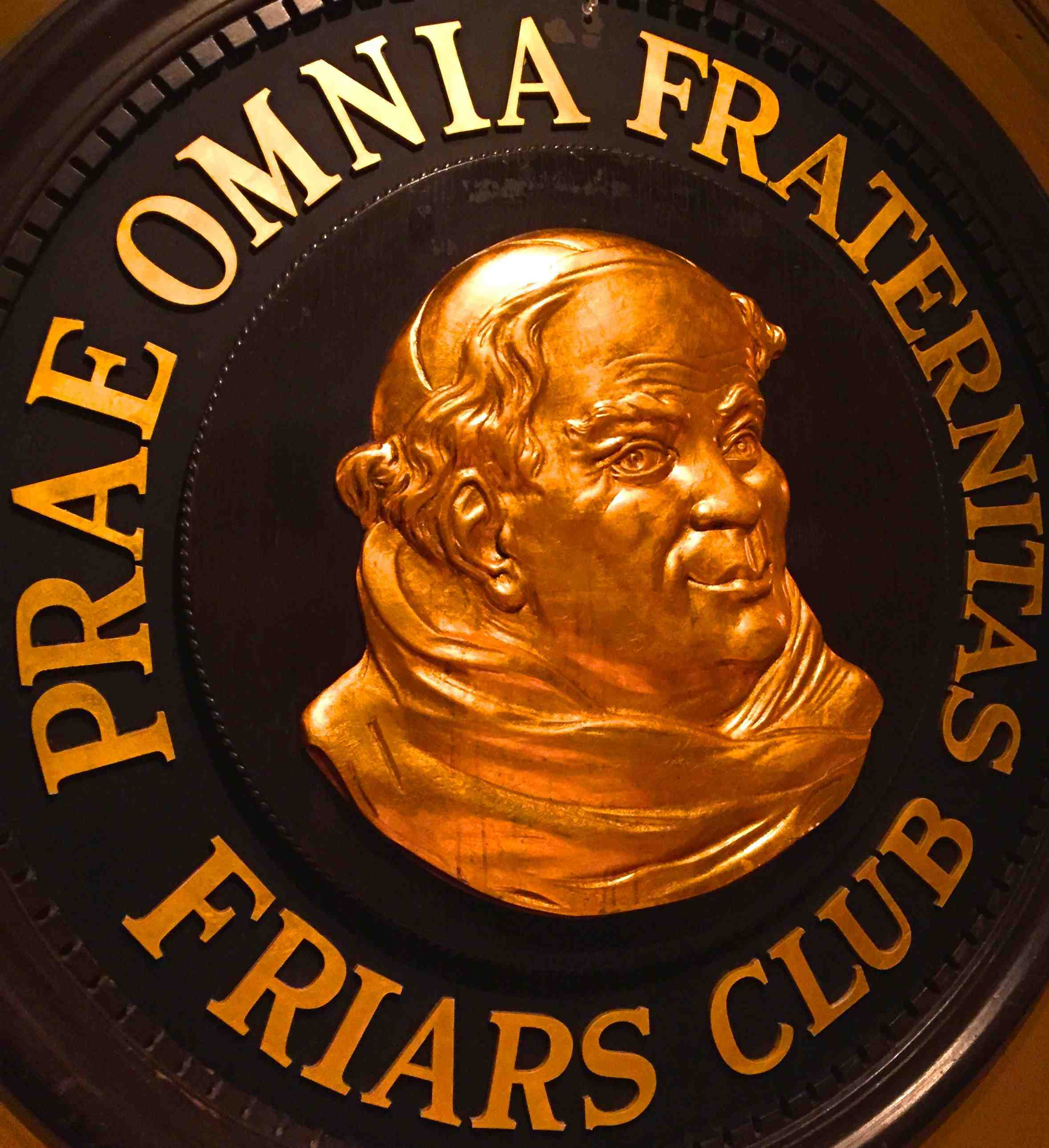 The Friars Foundation Lincoln Awards