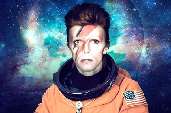 Planet Bowie