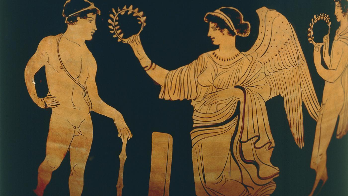 sports and society in ancient greece Information resource on ancient greece, history, mythology, art and architecture, olympics, wars, culture and society, playwrights, philosophers, historians.