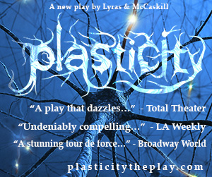Plasticity Opens January 27th