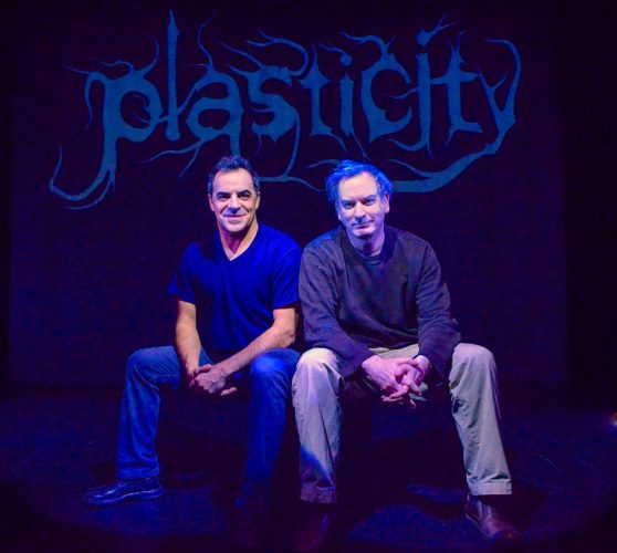 Plasticity Nominations & Awards